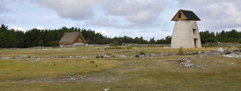 Köp attefallshus på Gotland
